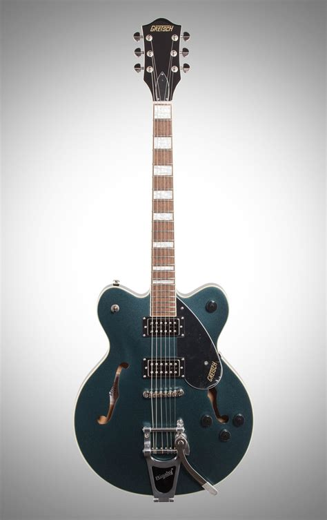 Gretsch G2622T Streamliner CB Electric Guitar, with Bigsby ...