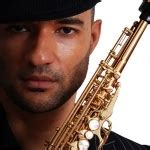 Julian Smith Saxophonist