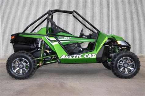 Why We're Excited About The Arctic Cat Wildcat 1000