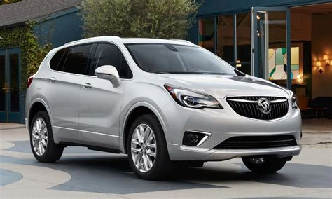 2019 Buick Envision by Darrell Waltrip Automotive 2019 Buick Envision