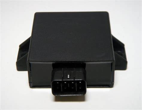 Blackbox Performance Cdi Ecu Ignition Rev Box Polaris