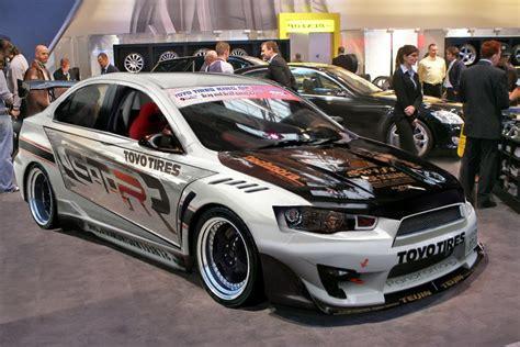 modded cars car images mitsubishi lancer