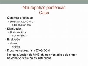 Caso Emgs 25 : neuropatias ~ Indierocktalk.com Haus und Dekorationen