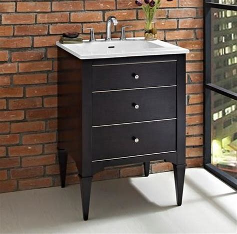 Fairmont Bathroom Vanity Collection Charlottesville
