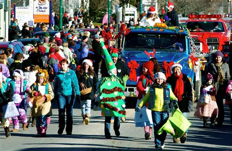 woodlawn grand marshal downtown ellsworth christmas parade