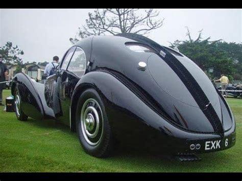 The Most Expensive Bugatti by Most Expensive Car Sold Bugatti