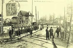 Cartes postales anciennes d'Argenteuil (95100) Actuacity