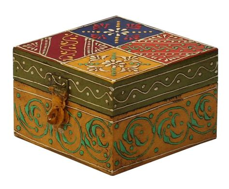 Best 10+ Wooden Jewelry Boxes Ideas On Pinterest