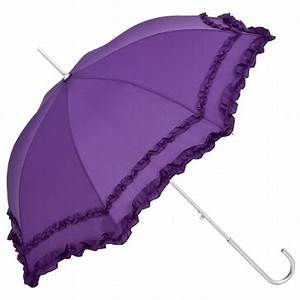Alternative Zum Sonnenschirm : brautschirm in lila hochzeitsschirm thalia ~ Bigdaddyawards.com Haus und Dekorationen