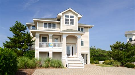 obx rentals corolla light serenity now ii vacation rental twiddy company