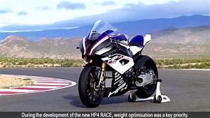 Bmw S1000rr Hp4 2017 : bmw hp4 race 2017 215hp 171kg ohlins fgr 2d carbon fiber frame motolink youtube ~ Medecine-chirurgie-esthetiques.com Avis de Voitures