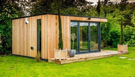 La Maison Jardin Moderne, Un Abri Idéal Pour Votre Coin