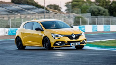 2018 Renault Megane RS First Drive: It's Not About Power