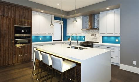 Mix it up: Five unique kitchen splashback ideas   HomeHub