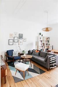 8, Perfect, Scandinavian, Living, Room, Ideas, For, Parisian