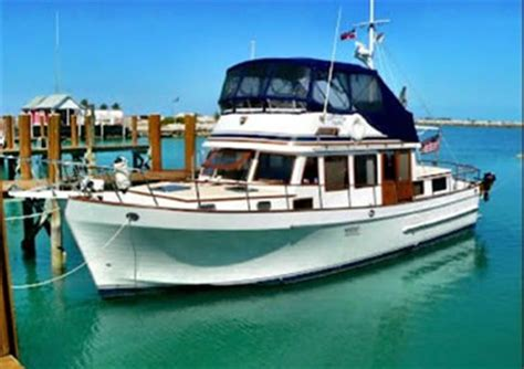 Boat Trader Midwest by Trawlers Midwest Trawlers Trawlers For Sale Boats For