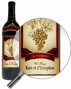 free custom wine label sampler pack free stuff product With customized wine labels free