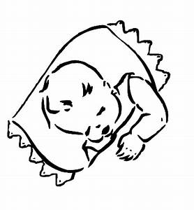 Child Sleeping Clipart | Clipart Panda - Free Clipart Images