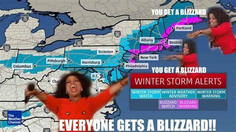 hilarious blizzard   memes    internet