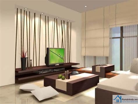 desain ruang tamu  kursi renovasi rumahnet