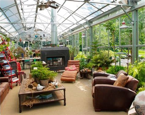 greenhouses    homes  home