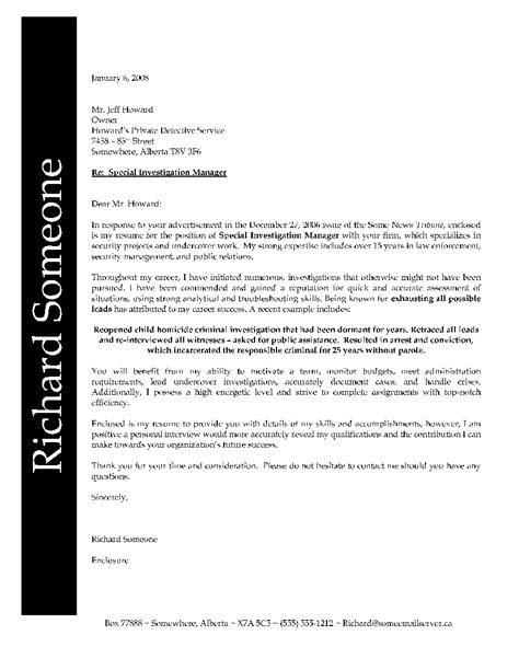 Sle Cover Letter For Enforcement by Pin By Resumejob On Resume