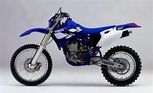Yamaha Wr Dirt Bike