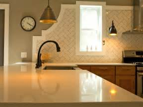 installing glass tiles for kitchen backsplashes photos hgtv