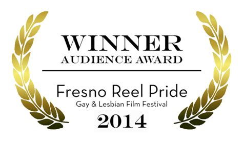 WINNER! Audience Award at Fresno Reel Pride | Limited ...