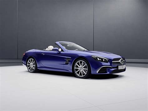 2018 Mercedesbenz Sl Class Review, Ratings, Specs, Prices
