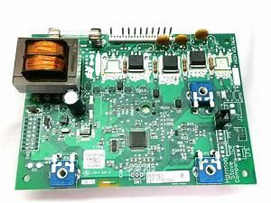 Harman Circuit Control Board