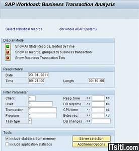 STAD: Business Transaction Analysis