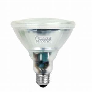 Feit Electric 90W Equivalent Bright White (3500K) PAR38 ...
