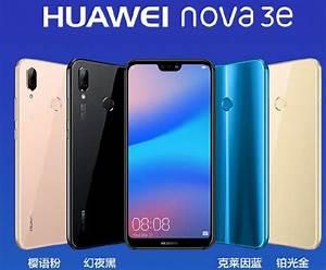 Huawei Nova 3e User Guide Manual Tips Tricks Download