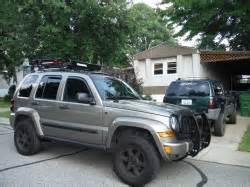 plasti dip jeep liberty james threesticks 2006 jeep libertylimited edition sport