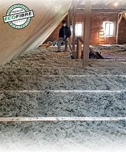 Innenwand Dämmen Mit Steinwolle : dachboden geschossdecke d mmen ~ Buech-reservation.com Haus und Dekorationen