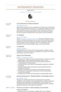 business entrepreneur resume sles business entrepreneur resume exle augustais