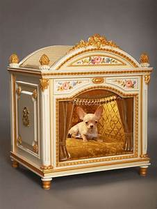 63 best images about exquisite dog beds on pinterest for Designer dog beds for small dogs