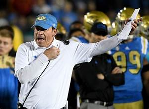 UCLA Football Recruiting: Bruins announce 2017 class