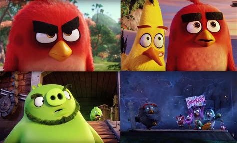 angry birds  wallpapers high resolution