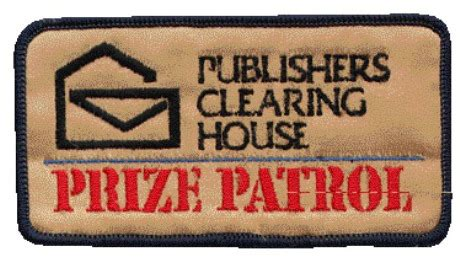 publishers clearing house prize patrol scammers are active during holidays be wary to stay