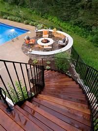 great ideas for patio design Backyard Entertainment Ideas | Marceladick.com