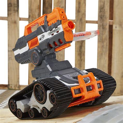 nerf car gun nerf n strike elite terrascout the awesomer