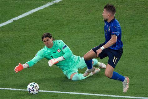 Die deutsche nationalelf hat in italien einen vollen terminkalender. Schweiz-Goalie Sommer nach Italien-Spiel abgereist - Sky ...