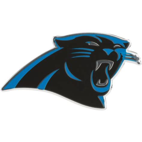 what colors are the carolina panthers team promark carolina panthers color emblem academy