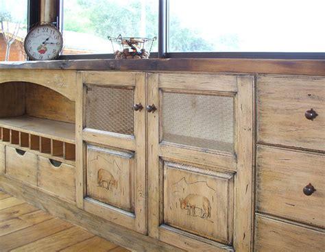 cuisine en bois brut cuisine moderne bois cuisine moderne gris anthracite et