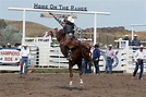 Champions Ride Match: Aug 1, Sentinal Butte, ND | TSLN.com