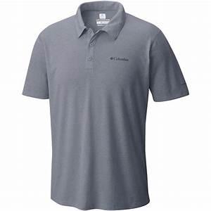 Columbia Silver Ridge Zero Polo Shirt Men 39 S