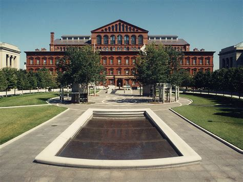 national building museum top places