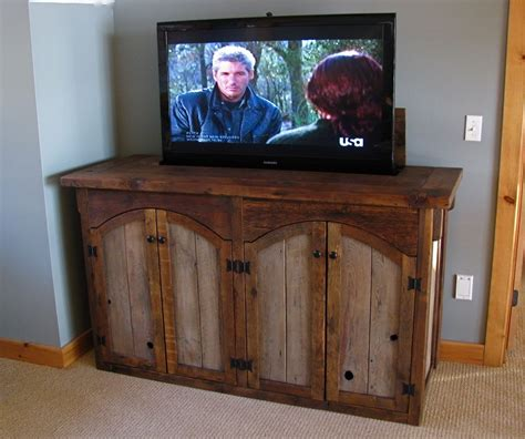 bed tv lift cabinets  flat screens madison art